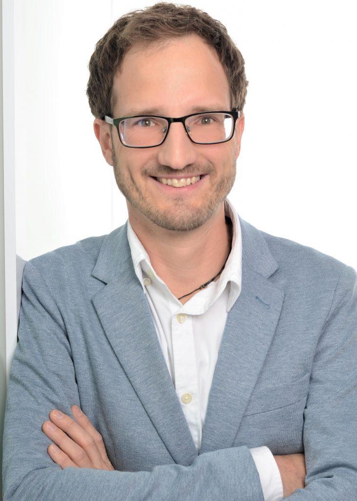 Stefan Hubl