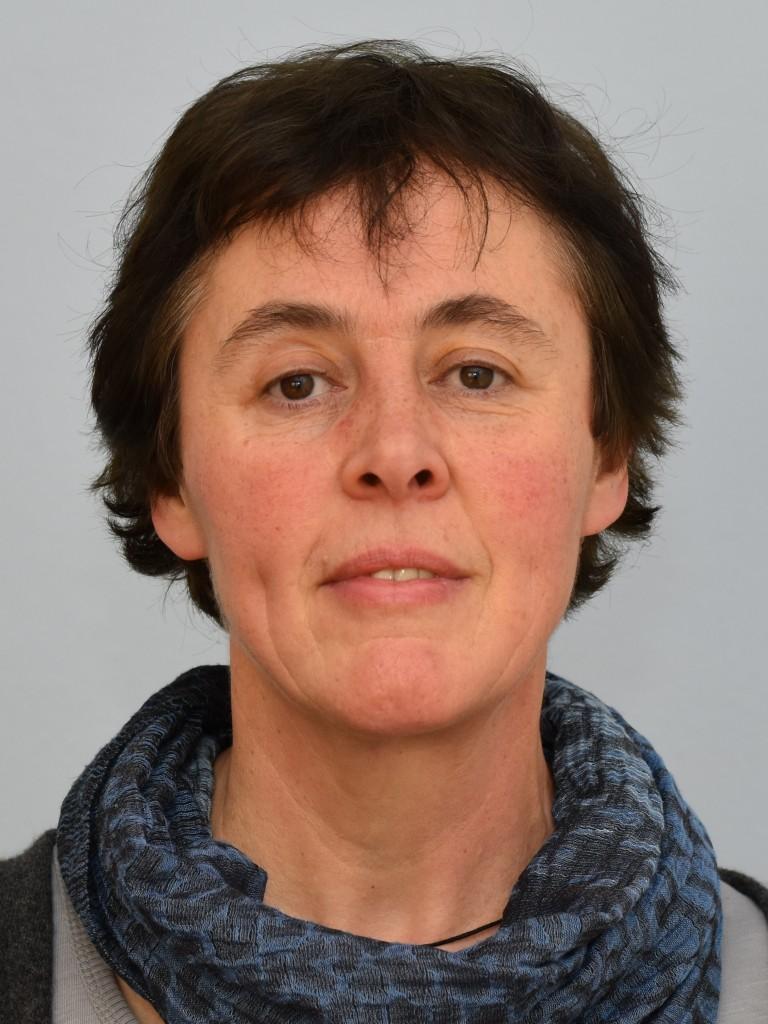 Sr. Ruth Maria Stamborski