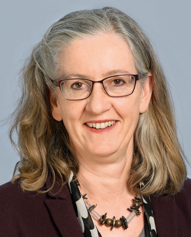 Dr. Judith Müller, PR